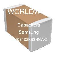 CL10B102KB8NNWC - Samsung Electro-Mechanics