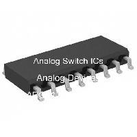 ADG512BRZ-REEL7 - Analog Devices Inc