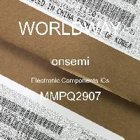 MMPQ2907 - ON Semiconductor - 電子元件IC