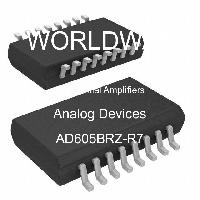 AD605BRZ-R7 - Analog Devices Inc