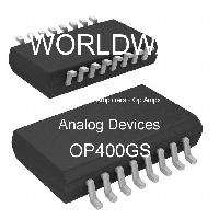 OP400GS - Analog Devices Inc