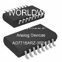 AD7715ARZ-3REEL - Analog Devices Inc