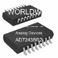 AD7243BRZ - Analog Devices Inc