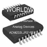 ADM232LJRZ-REEL - Analog Devices Inc