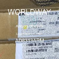 AD8313ARM - Analog Devices Inc - 對數放大器