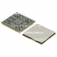 TMS320DM8168SCYGA2 - Texas Instruments - 数字信号处理器和控制器 -  DSP