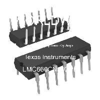 LMC660CN/NOPB - Texas Instruments