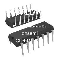 CD4016BCN - ON Semiconductor