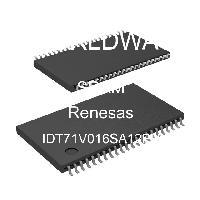 IDT71V016SA12PH - Renesas Electronics Corporation - SRAM
