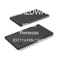 IDT71V416L15PHI - Renesas Electronics Corporation - SRAM
