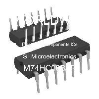 M74HC00B1R - STMicroelectronics