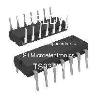 TS934IN - STMicroelectronics - 電子元件IC