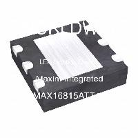MAX16815ATT+T - Maxim Integrated Products