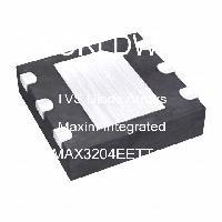 MAX3204EETT+T - Maxim Integrated Products