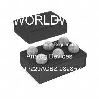 ADP220ACBZ-2828R7 - Analog Devices Inc - 线性稳压器