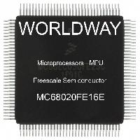 MC68020FE16E - NXP Semiconductors