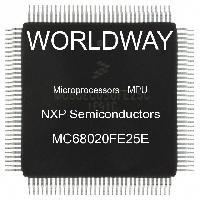 MC68020FE25E - NXP Semiconductors