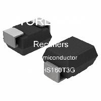 MURHS160T3G - ON Semiconductor