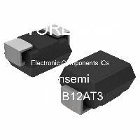 1SMB12AT3 - ON Semiconductor