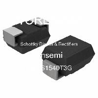 MBRS1540T3G - ON Semiconductor