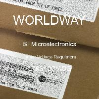 L78S10CV-DG - STMicroelectronics - 線性穩壓器