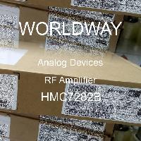 HMC7282B - Hittite ADI - 射频放大器