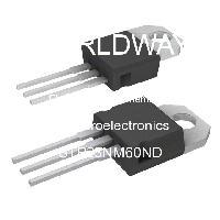 STP23NM60ND - STMicroelectronics