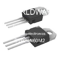 STP24N60M2 - STMicroelectronics