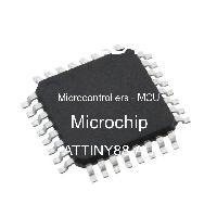 ATTINY88-AU - Microchip Technology Inc