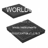 TMS32C6416EZLZ7E3 - Texas Instruments - 数字信号处理器和控制器 -  DSP