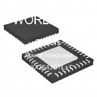 MAX3543CTL+T - Maxim Integrated Products