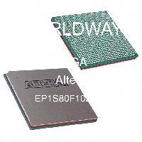 EP1S80F1020C5 - Intel Corporation - FPGA(Field-Programmable Gate Array)