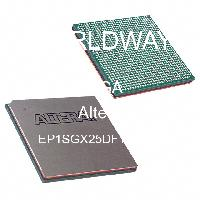 EP1SGX25DF1020C6 - Intel Corporation - FPGA(Field-Programmable Gate Array)