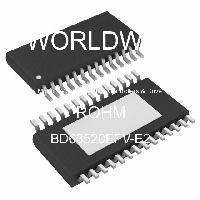 BD63520EFV-E2 - ROHM Semiconductor