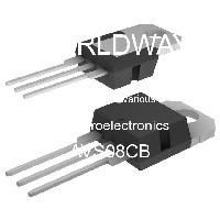 AVS08CB - STMicroelectronics