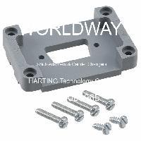 09300009965 - HARTING Technology Group - D-Sub适配器和性别转换器