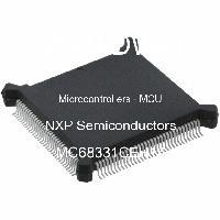 MC68331CEH16 - NXP Semiconductors