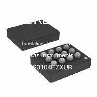 TXS0104EZXUR - Texas Instruments - 轉換 - 電壓電平