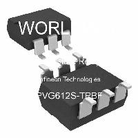 PVG612S-TPBF - Infineon Technologies AG