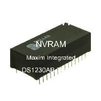 DS1230AB-70IND+ - Maxim Integrated Products