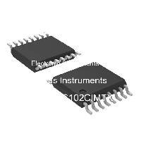 ADC128S102CIMTX - Texas Instruments