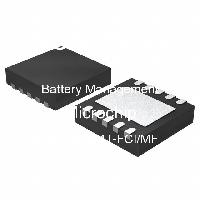 MCP73834T-FCI/MF - Microchip Technology Inc