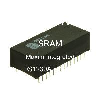DS1230AB-70IND - Maxim Integrated Products