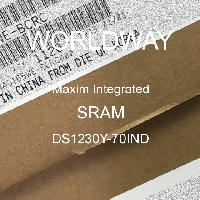 DS1230Y-70IND - Maxim Integrated Products - SRAM