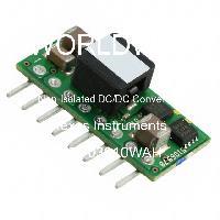 PTV03010WAH - Texas Instruments - 非隔離式DC / DC轉換器
