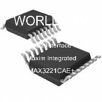 MAX3221CAE+ - Maxim Integrated Products