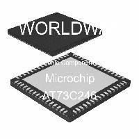 AT73C246 - Microchip Technology Inc