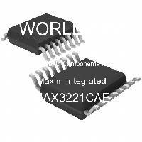 MAX3221CAE - Maxim Integrated Products