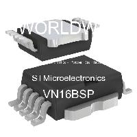 VN16BSP - STMicroelectronics