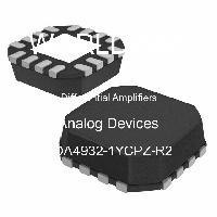 ADA4932-1YCPZ-R2 - Analog Devices Inc